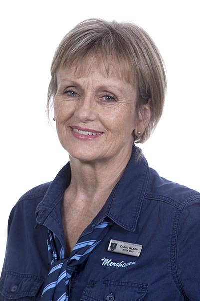 MRS CAROL GILSON