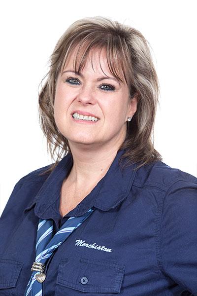 MRS MELISSA VERWEY