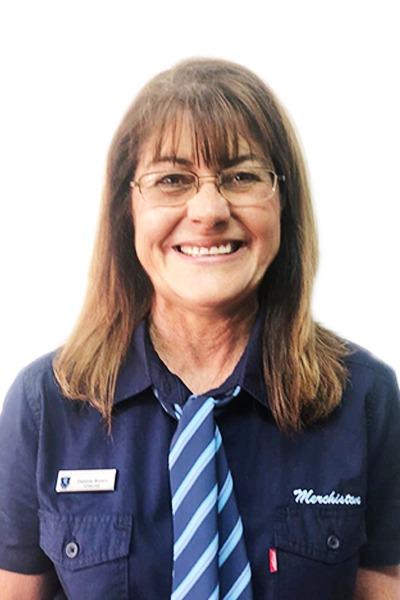 MRS DEBBIE BROWN