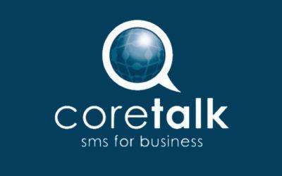 Core Talk Registration