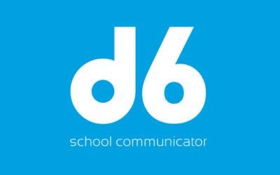 D6 Communicator Installation