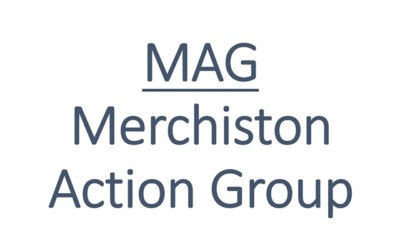 Merchiston Action Group Information Booklet